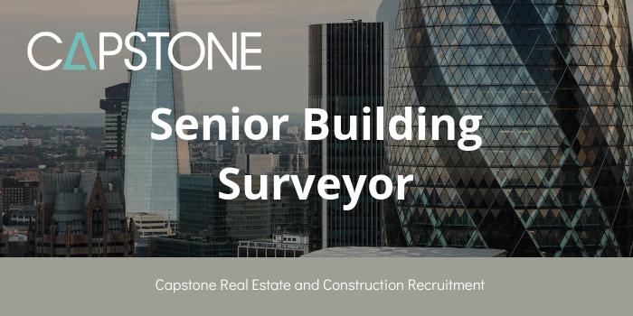 senior building surveyor